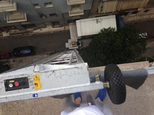 Μετακόμιση στον 7ο όροφο!